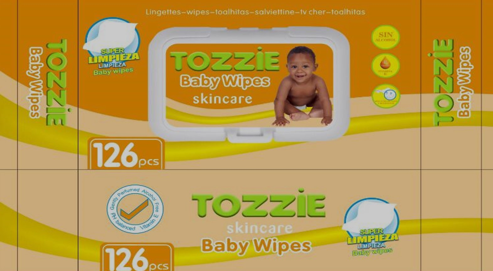 Quality and Affordable Baby Wipes Products