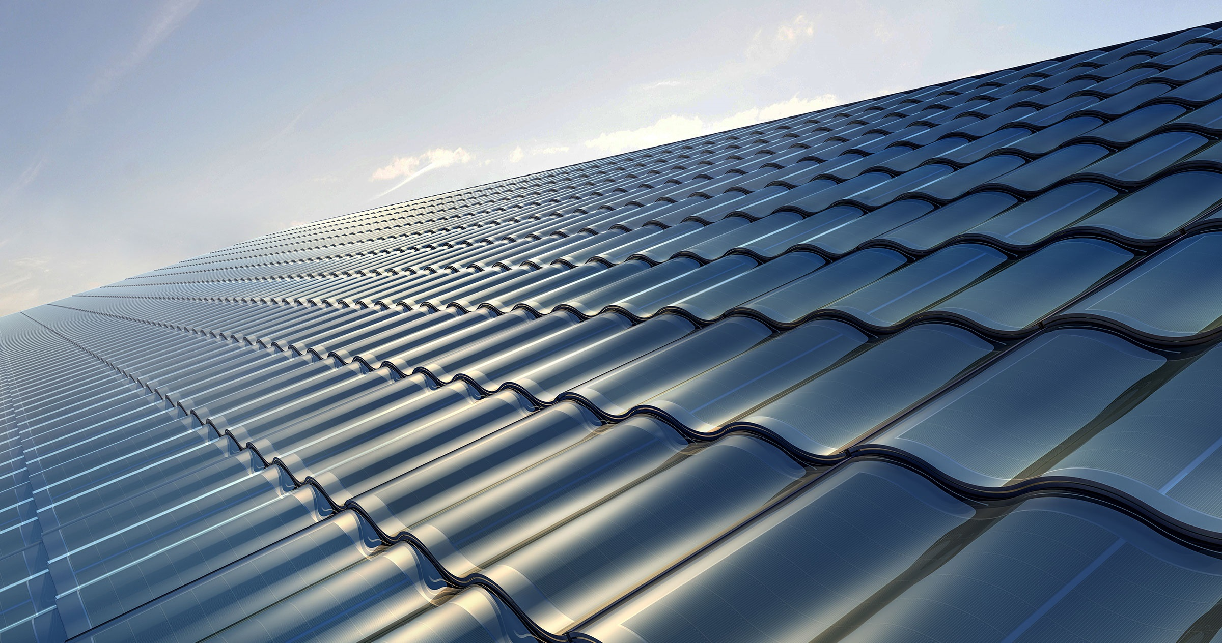 Quality & Affordable Roofing Tiles
